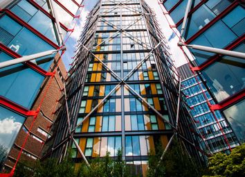 Thumbnail 1 bed flat for sale in Neo Bankside, Holland Street