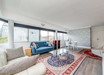 Thumbnail 2 bedroom flat to rent in Park Road, London