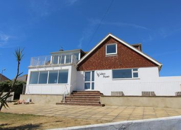 Thumbnail 5 bed detached house to rent in Marine Close, Brighton