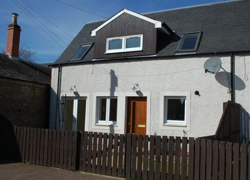 Thumbnail 2 bed semi-detached house for sale in David Street, Blairgowrie