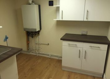 Thumbnail 1 bed flat to rent in Wesley Street, Stoke-On-Trent