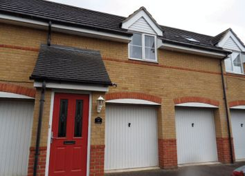 Thumbnail Property to rent in The Sidings, Bedford