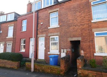 Thumbnail 1 bedroom flat to rent in Bancroft Lane, Mansfield