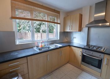 Thumbnail 3 bed terraced house to rent in Frith Road, Leytonstone