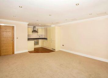Thumbnail 2 bedroom flat to rent in New Road, West Parley, Ferndown