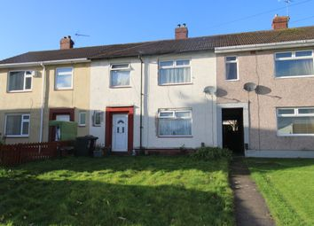 Thumbnail 3 bed terraced house for sale in Repton Road, Ellesmere Port