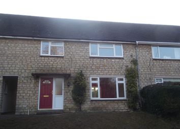 Thumbnail 3 bed terraced house for sale in Mountford Rise, Lighthorne, Warwick