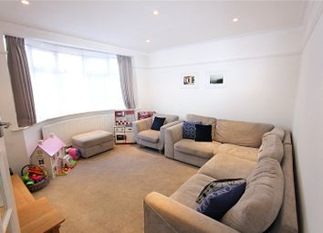 Thumbnail 3 bed semi-detached house to rent in Pymmes Green Road, New Southgate