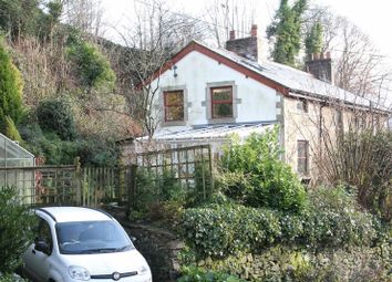 Thumbnail 3 bed cottage for sale in Goose Foot Lane, Samlesbury, Preston