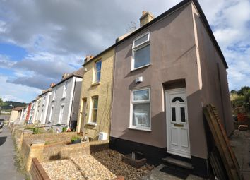 Thumbnail 2 bed terraced house to rent in Prospect Place, Dover