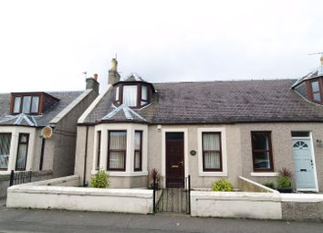 Thumbnail 3 bed semi-detached house for sale in Brown Street, Buckhaven, Leven
