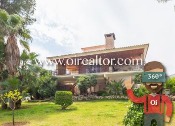Thumbnail 5 bedroom property for sale in Can Cego, Cunit, Spain
