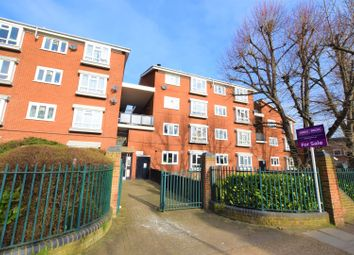 Thumbnail 2 bed flat for sale in Smallwood Road, Tooting