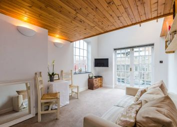 Thumbnail 1 bed flat for sale in Haberdasher Street, Hoxton