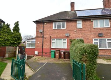Thumbnail 3 bed terraced house to rent in Camborne Drive, Aspley, Nottingham