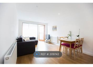Thumbnail 2 bed flat to rent in Steward House, London