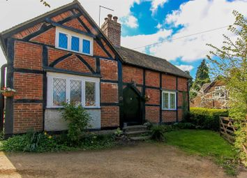 Thumbnail 4 bed cottage for sale in Birmingham Road, Stoneleigh, Coventry