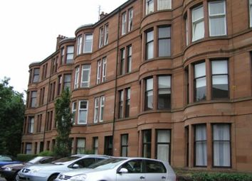 Thumbnail 2 bed flat to rent in Woodford Street, Shawlands