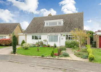 Thumbnail 3 bed property for sale in Foxcovert Drive, Roade, Northamptonshire
