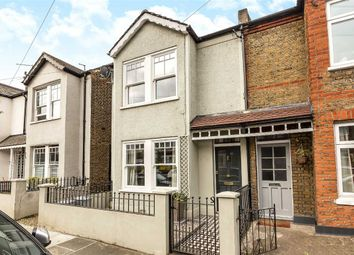 Thumbnail 5 bed terraced house for sale in Crane Road, Twickenham