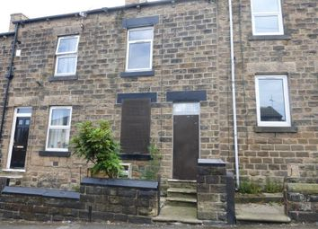 Thumbnail 2 bedroom terraced house for sale in Cope Street, Barnsley