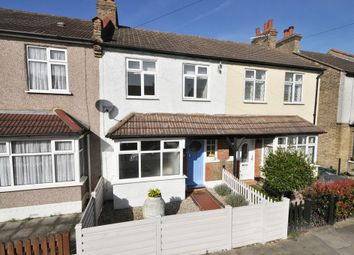 Thumbnail 2 bed terraced house for sale in Albert Road, Bromley
