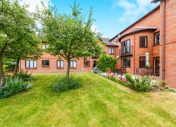 Thumbnail 1 bedroom property for sale in Batchwood View, St.Albans