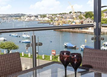 Thumbnail 2 bedroom flat for sale in Causeway View, Plymouth