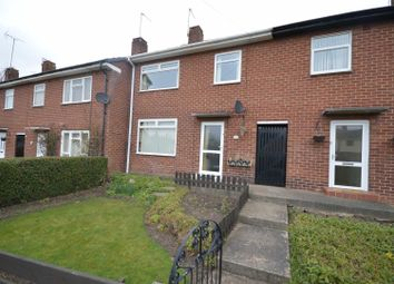 Thumbnail 2 bed terraced house to rent in Drake Road, Neston