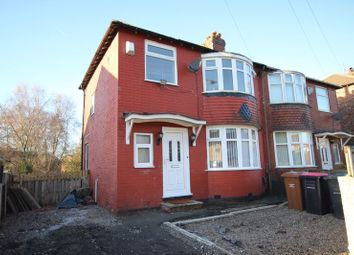 Thumbnail 3 bedroom semi-detached house to rent in Coniston Avenue, Walkden, Manchester