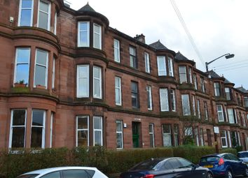 Thumbnail 2 bed flat for sale in Fergus Drive, Glasgow