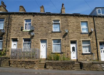 4 bed terraced house for sale in Devonshire Street, Keighley BD21