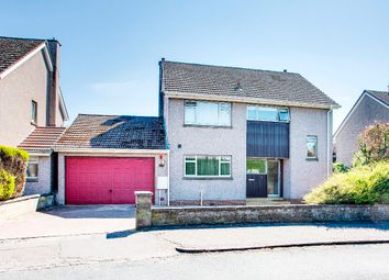 Thumbnail 4 bedroom detached house for sale in 3 Blake Avenue, Broughty Ferry, Dundee