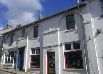 Thumbnail Retail premises for sale in 60, Adelaide Street, Penzance