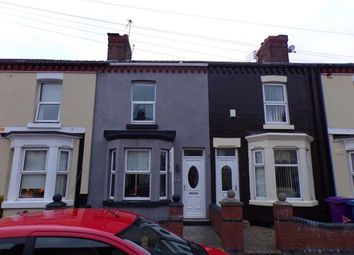 Thumbnail 2 bed terraced house for sale in Oak Leigh, Tuebrook, Liverpool, Merseyside