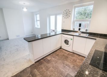 Thumbnail 3 bed semi-detached house for sale in Shirehampton Road, Sea Mills