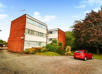 Thumbnail 2 bed flat for sale in Comrie Close, Wyken, Coventry