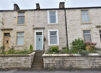 Thumbnail 2 bed terraced house for sale in Wellington St, Accrington, Lancashire