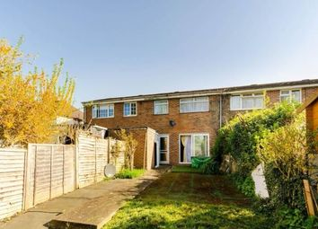 Thumbnail 3 bed terraced house for sale in Curtis Road, Ewell, Epsom