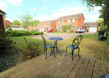 Thumbnail 1 bed maisonette for sale in Broom Field, Lightwater