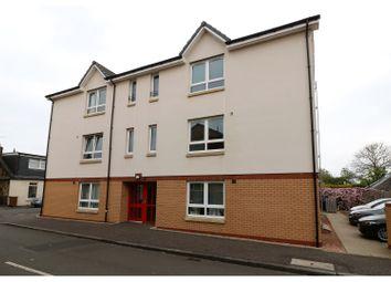 Thumbnail 2 bed flat for sale in Western Avenue, Falkirk