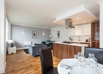 Thumbnail 1 bed flat to rent in South Block, County Hall, 1B Belvedere Road, 1B Belvedere Road, London