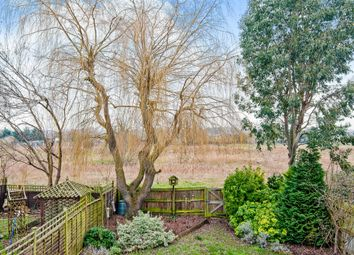 Thumbnail 3 bed link-detached house for sale in The Mallards, Lakenheath, Brandon