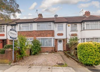 3 bed terraced house for sale in Carr Road, Northolt, Middlesex UB5