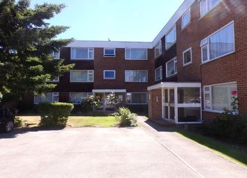 Thumbnail 2 bed flat to rent in St. Gerards Road, Shirley, Solihull
