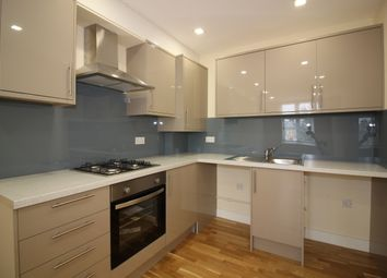 Thumbnail 1 bed flat to rent in Turners Hill, Cheshunt