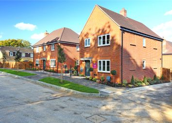 Willow Meadows, White Lane, Ash Green GU12. 3 bed detached house