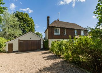 6 bed detached house for sale in Mutton Hill, Dormansland, Lingfield RH7
