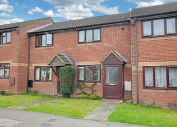Thumbnail 2 bed terraced house for sale in Warburton Close, Trowbridge