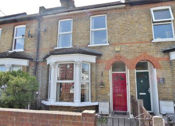 Thumbnail 3 bed terraced house to rent in West Street, Bexleyheath, Kent